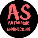 (AS) Automobile Engineering by IECS Developers