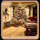 Rustic Mountain-Style Christmas Decor Ideas by Triangulum Studio