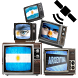 TV Argentina Channels Sat by TV channels from The world