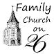 Family Church on 26 by TwentySix TwentyEight Development (Pty) Ltd