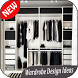300+ Wardrobe Design Ideas