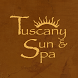 Tuscany Sun and Spa Team by webappclouds.com