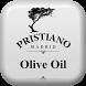 Pristiano Madrid Olive Oil