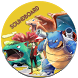 Soundboard for Pokemon by Gaming Boards