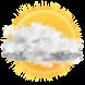 Weather Widget BeWeather Style by Nikita Ivanov