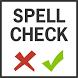 Spelling Check - Free by LittleBigPlay - Only Free Games
