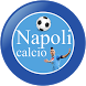 Cori Napoli Calcio by Tasty Apps.