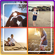 Collage Creator For Instagram by Photo & Video Apps By Banana Apps