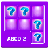 ABCD 2 - Memory Games by SahabatSuper