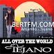 Bertfm radio by Streamkairos Network