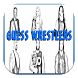 Guess Wrestlers Quiz by Beca Apps