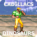 Guide For Cadillacs Dinosaurs by Big Innovation