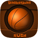 Basketball Rush by Blu Cube Games