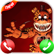 Freddy Five Night Call Simulator by TagneDEV
