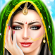 Indian Doll Wedding Fashion Makeup And Dressup by CocoToons