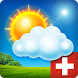 Weather Switzerland XL PRO by Exovoid Sàrl