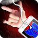 Spider Hand Web Simulator by Luxury Apps And Games