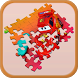 Jigsaw Puzzle for McQueen by surrati