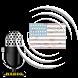Radio FM United States Minor Outlying Islands