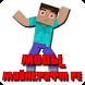 Моды для Майнкрафт PE by alla_master