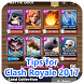 Tips for Clash Royale 2017 by yangpentingsetiamas