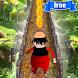 Motu adventure in jungle by universalgame