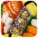 Flickfood Sushi Recipes by Flickfood