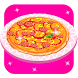 Cook Pizza - Games Girls Games by Lily Mitchell