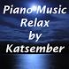 Piano Music Relax by Katsember by Katsember
