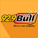 92.9 The Bull by WideOrbit, Inc.