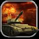 Tank War World Battle by Amazing Gamez