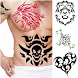 Tatoo Design Maker Editor by Android Pix