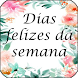 Dias felizes da semana by Babel Mix Apps