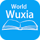 chinese wuxia story-(chinese kungfu) by kabir studio