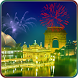 Happy Diwali HD Live wallpaper by Fundoo apps centre