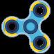Fidget Spinner 2k17 by FirstOne