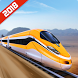 Euro Train Driver 3D: Russian Driving Simulator