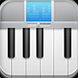 Play the Piano by Geekandroid