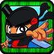 Ninja: clan hero by 7HorseStudios