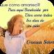 Dios Bendiga Nuestro Amor by Sfo Apps