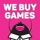 WeBuyGames:Sell Items for Cash by We Buy Books