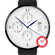 Velur watchface by Burzo by WatchMaster