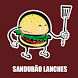 Sandubão Lanches by Sistema Vitto