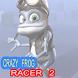 Cheat Crazy Frog Racer 2 by Bledeg