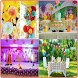 Birthday Party Decorations by airapps