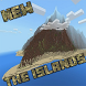 Map The Islands for MCPE by KozyaXGames