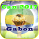 Can 2017 Gabon by apps.games4all