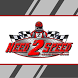 Need 2 Speed Indoor Kart by CLUB SPEED