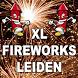Feest Vuurwerk Leiden by XL Fireworks