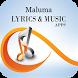 The Best Music & Lyrics Maluma by Fardzan Dev